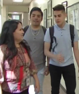 Telemundo's Story about SGHS's Jose Barrueta, and Josue Zuniga! Congrats! Featured Photo
