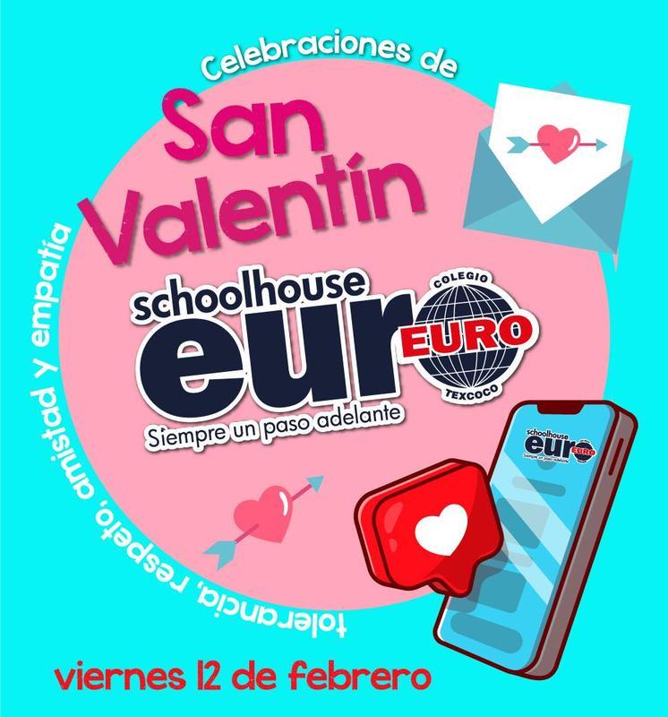 Celebraciones de San Valentín Featured Photo