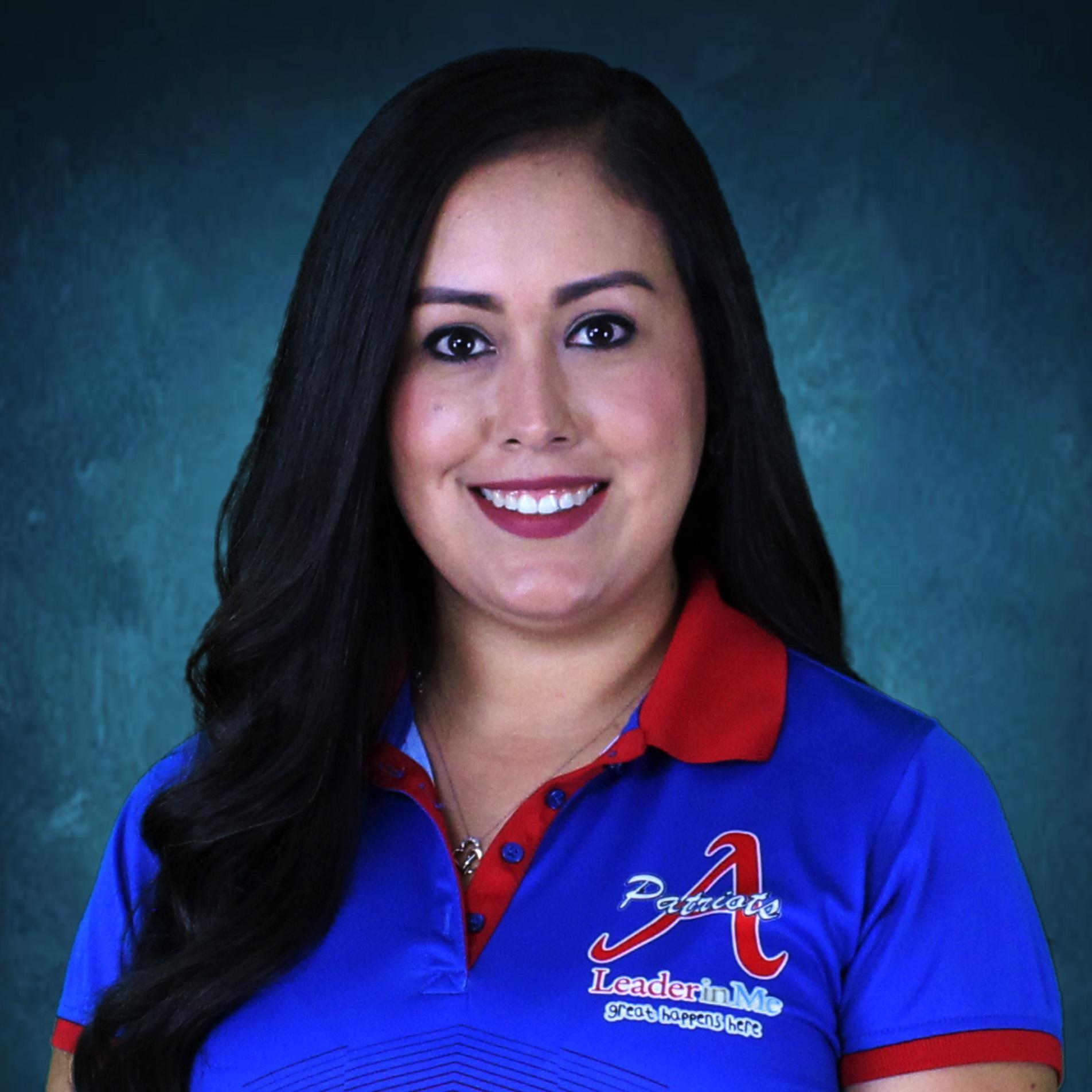 Carina Perez's Profile Photo