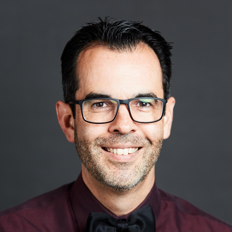 Jeremy Boersma's Profile Photo