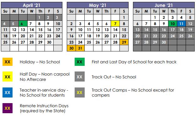 Calendar Part 2