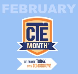 CTE Month 2019