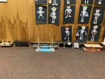 Bridge projects - Mrs. Perez's class