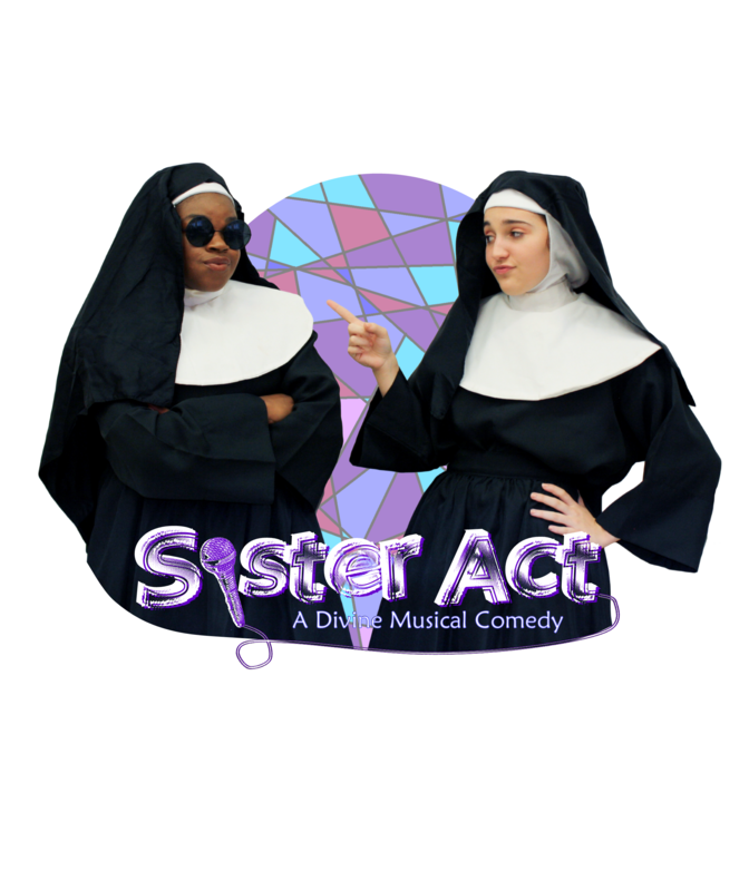Sister Act Thumbnail Image
