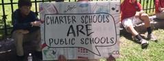Charter Schools are Public Schools