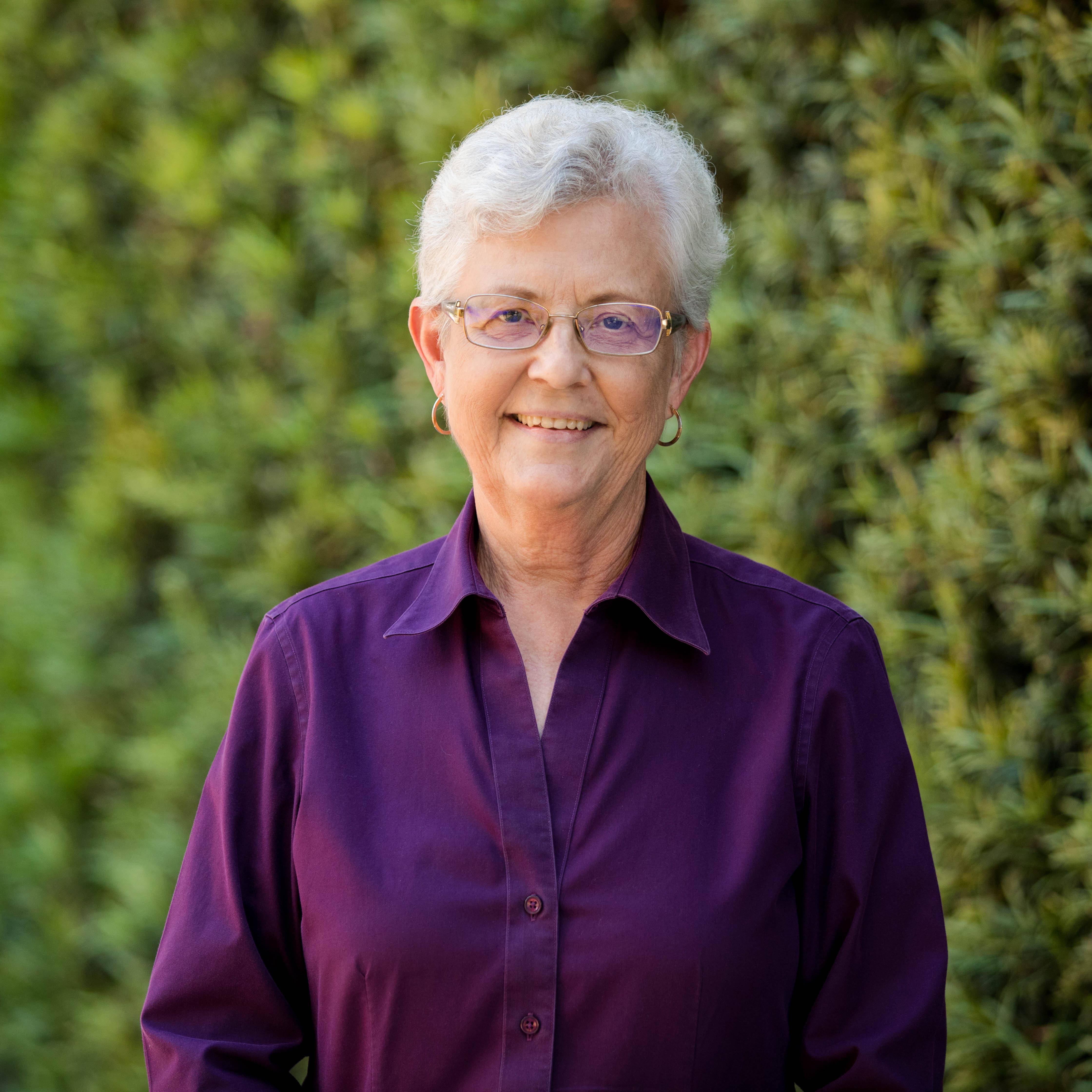 Kathy Thompson's Profile Photo