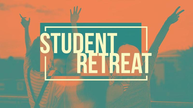 8th Grade - NET Retreat Featured Photo