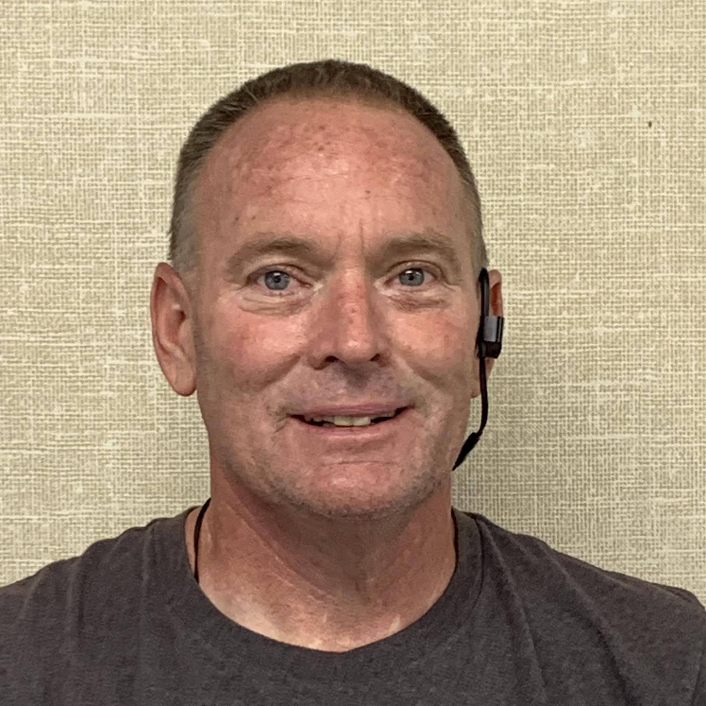Matthew Poole's Profile Photo