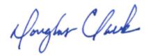 Clark signature