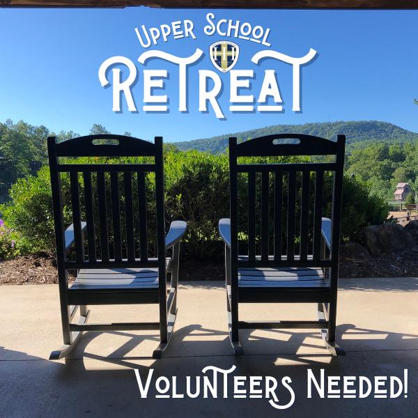 Upper School Retreat