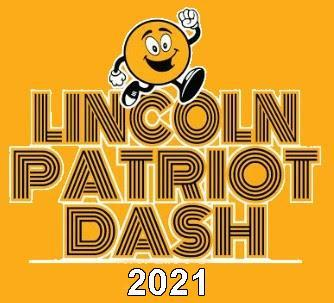 Patriot Dash Logo