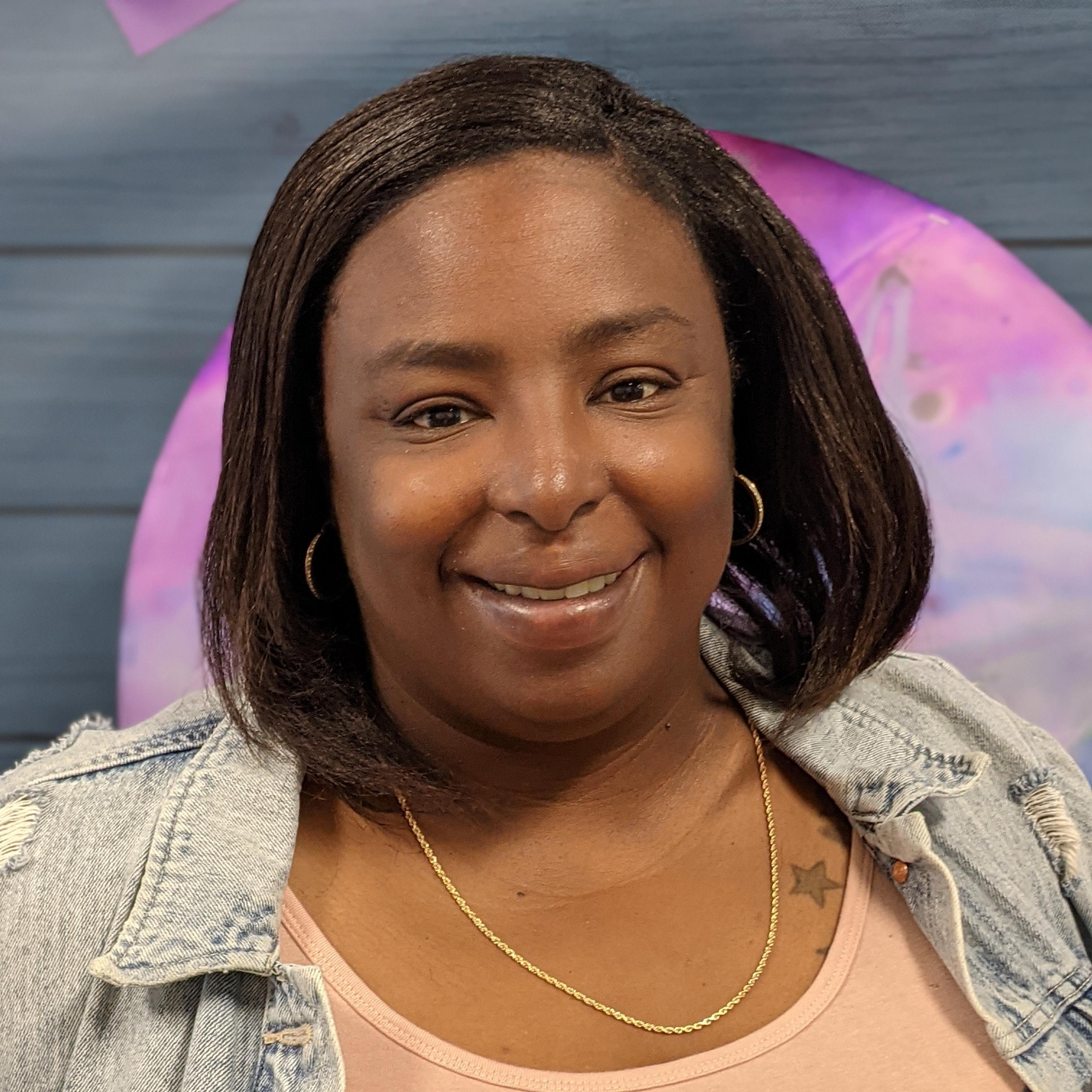 LaShala Nicks's Profile Photo