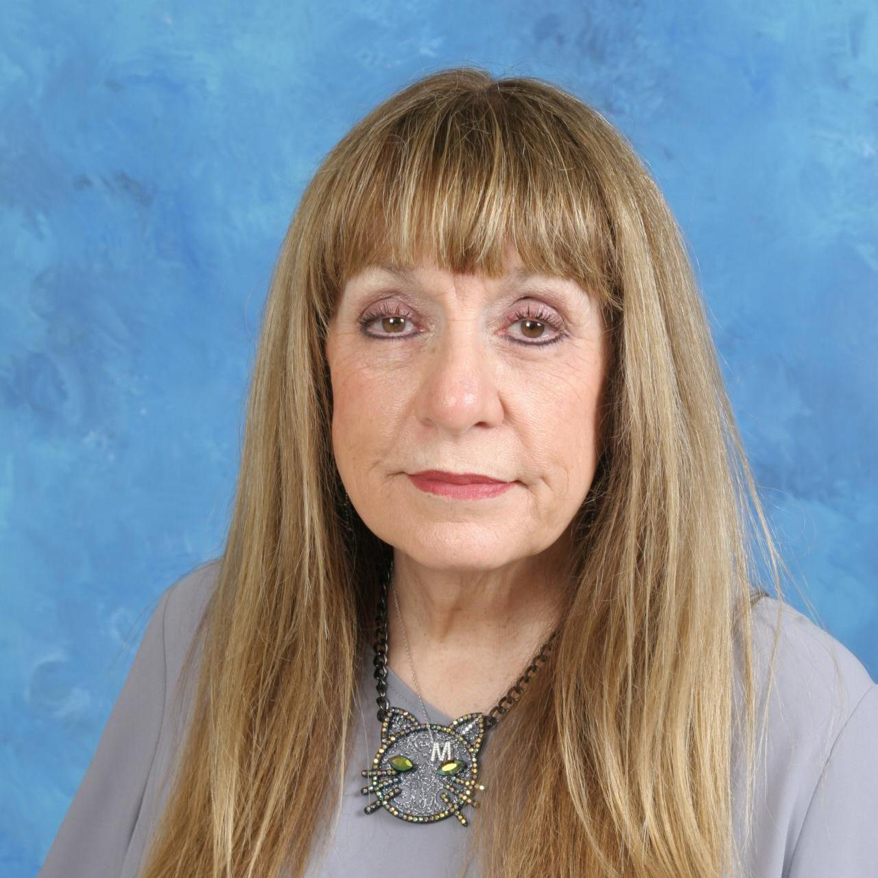 Mary Brawner's Profile Photo