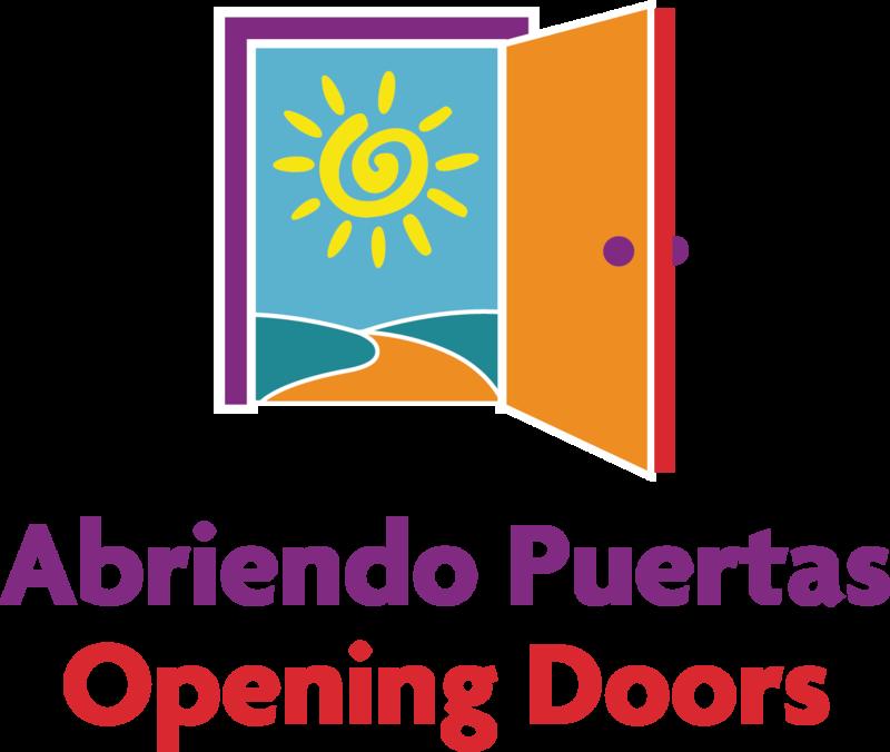 Abriendo Puertas / Opening Doors Thumbnail Image
