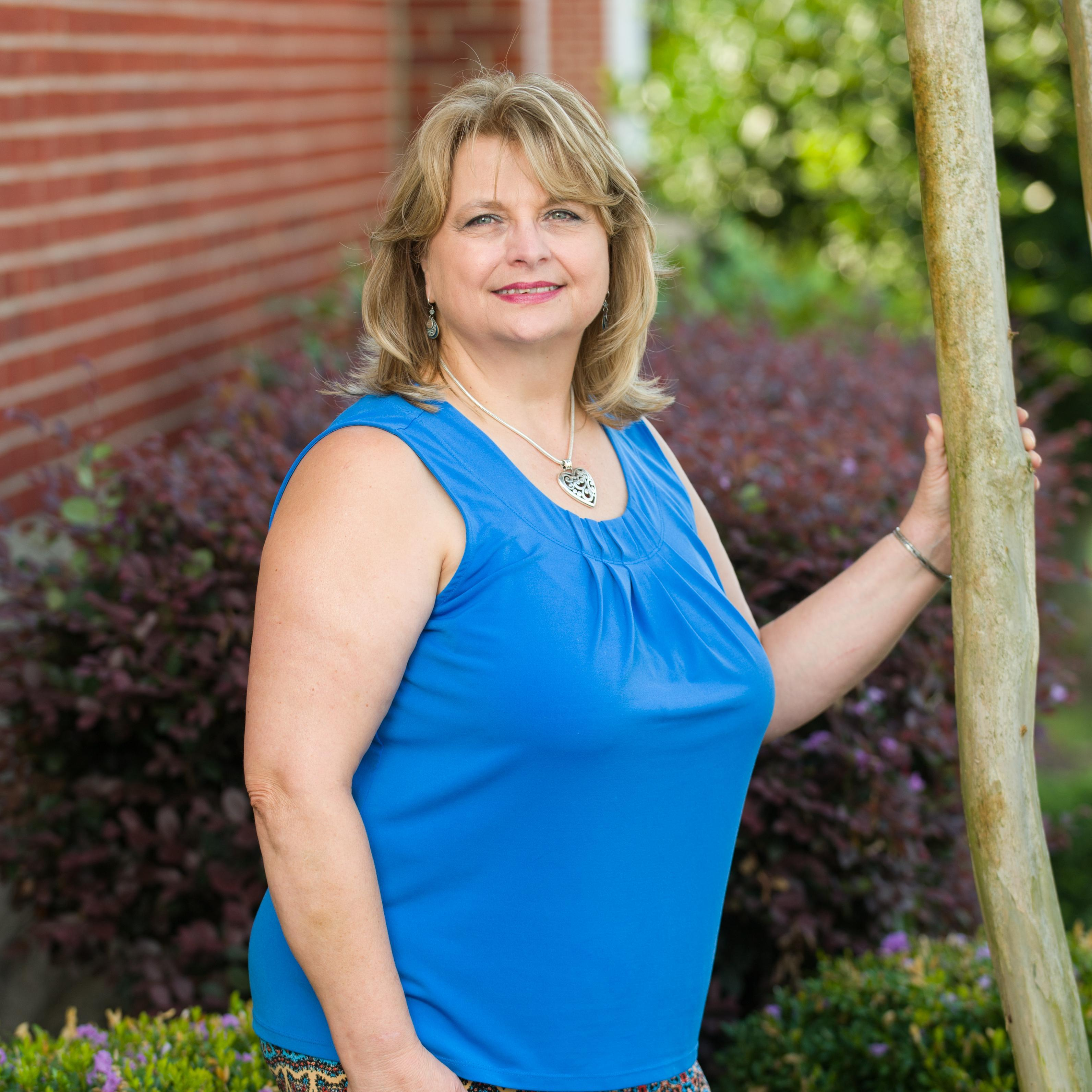 Mary Tate's Profile Photo