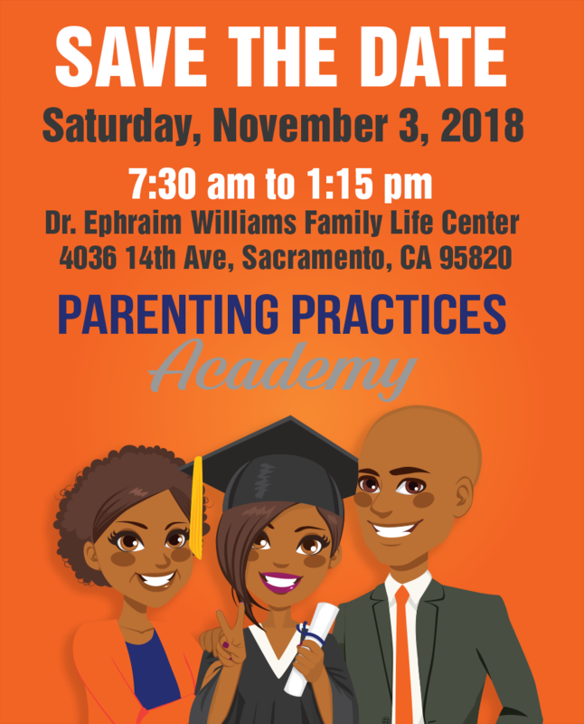 Parenting Practices Academy Signature Event Thumbnail Image