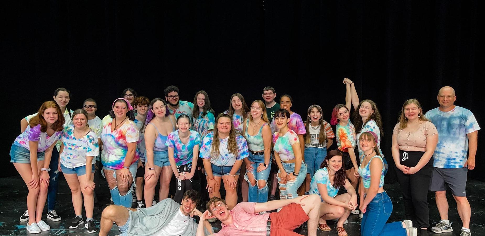Drama Club Picture