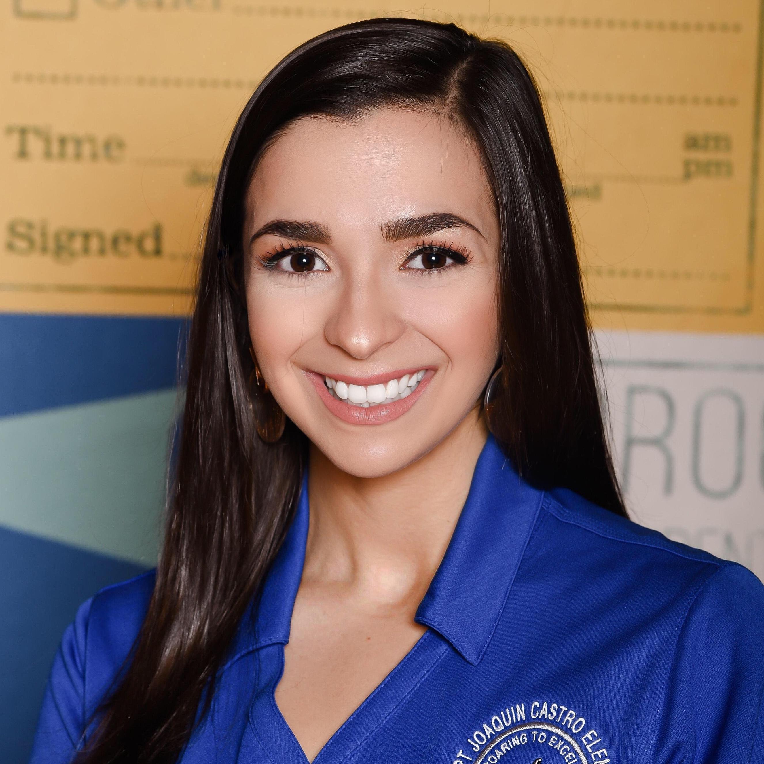Melanie Ramos Perez's Profile Photo