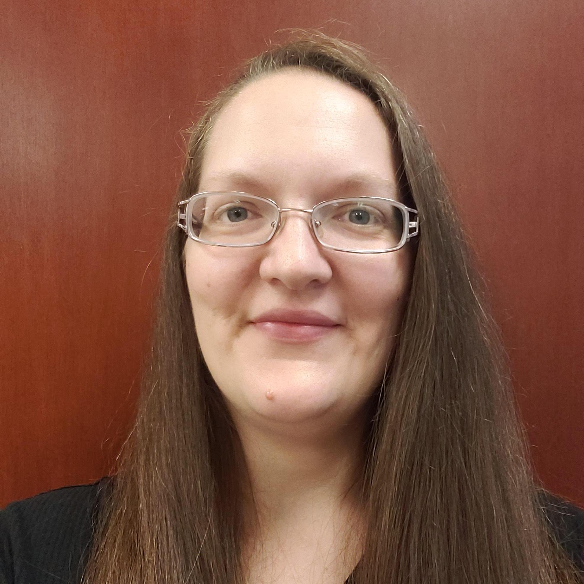 Jessica Blackburn's Profile Photo