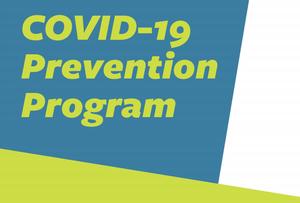 Covid 19 Prevention Program