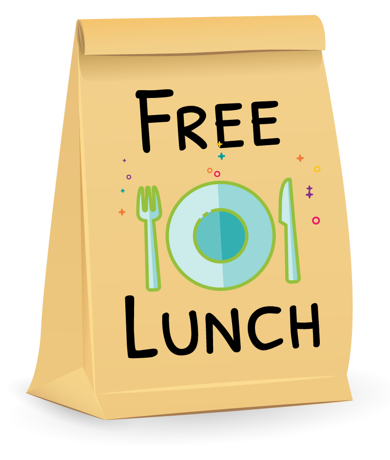 Free Breakfast and Lunch for the Remainder of the Year Thumbnail Image