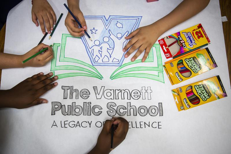 Safe Return to School,  2021-2022 Featured Photo