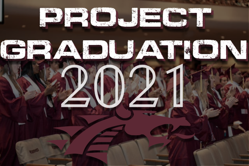 Project Graduation 2021 Featured Photo