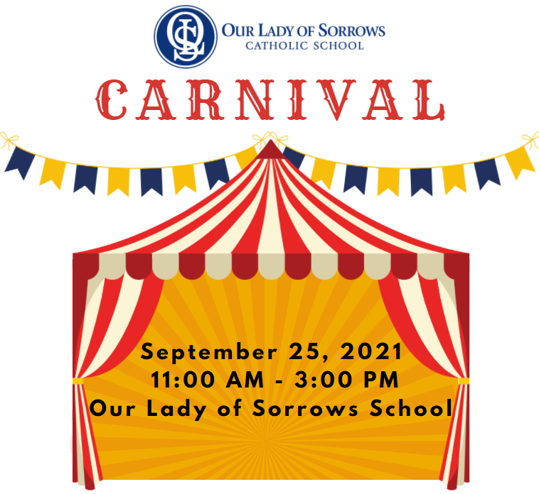 School Carnival Featured Photo