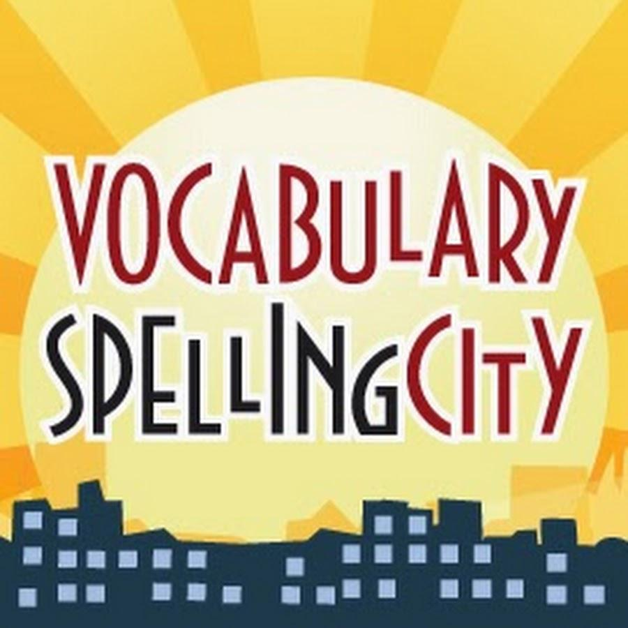 Logo for Spelling City