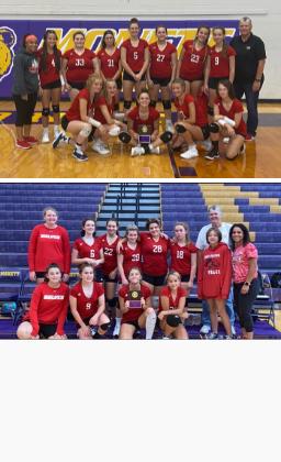 volleyball teams