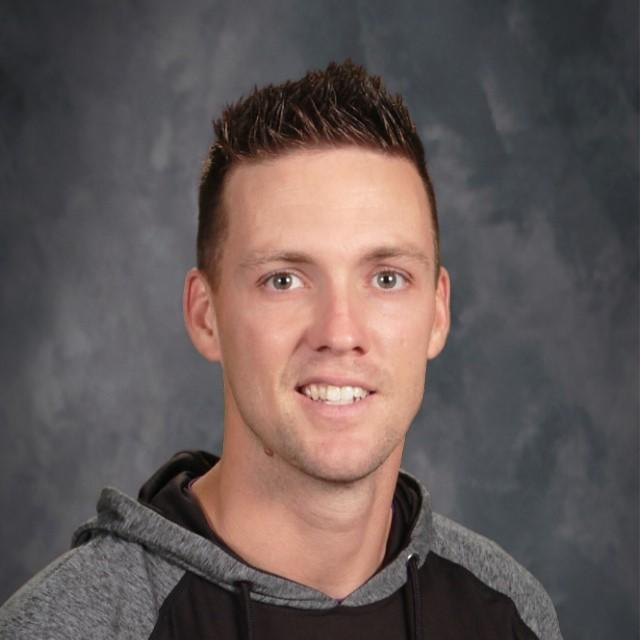 Daniel Eidson's Profile Photo