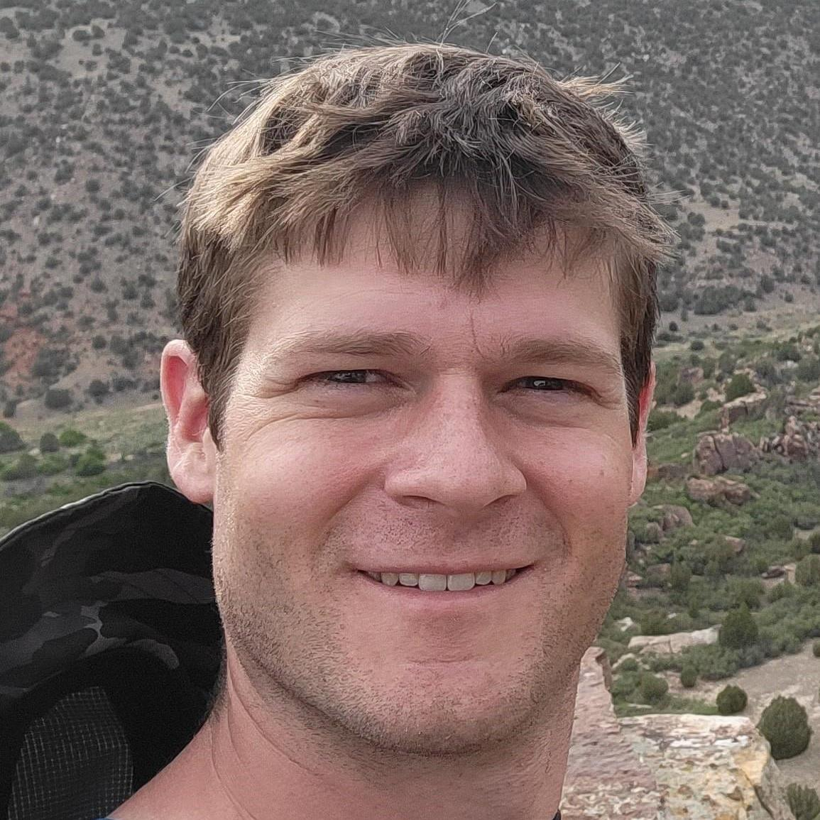 Hunter Ruffin's Profile Photo