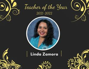 picture of the teacher of the year