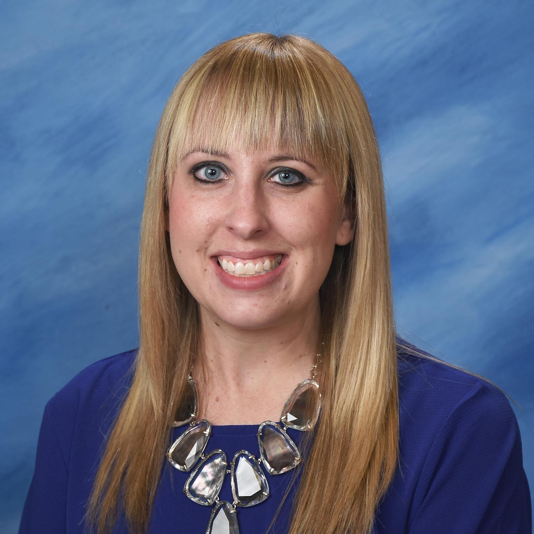 Caroline Sweeney's Profile Photo