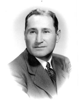 """Arthur R. """"Doc"""" Barnett"""