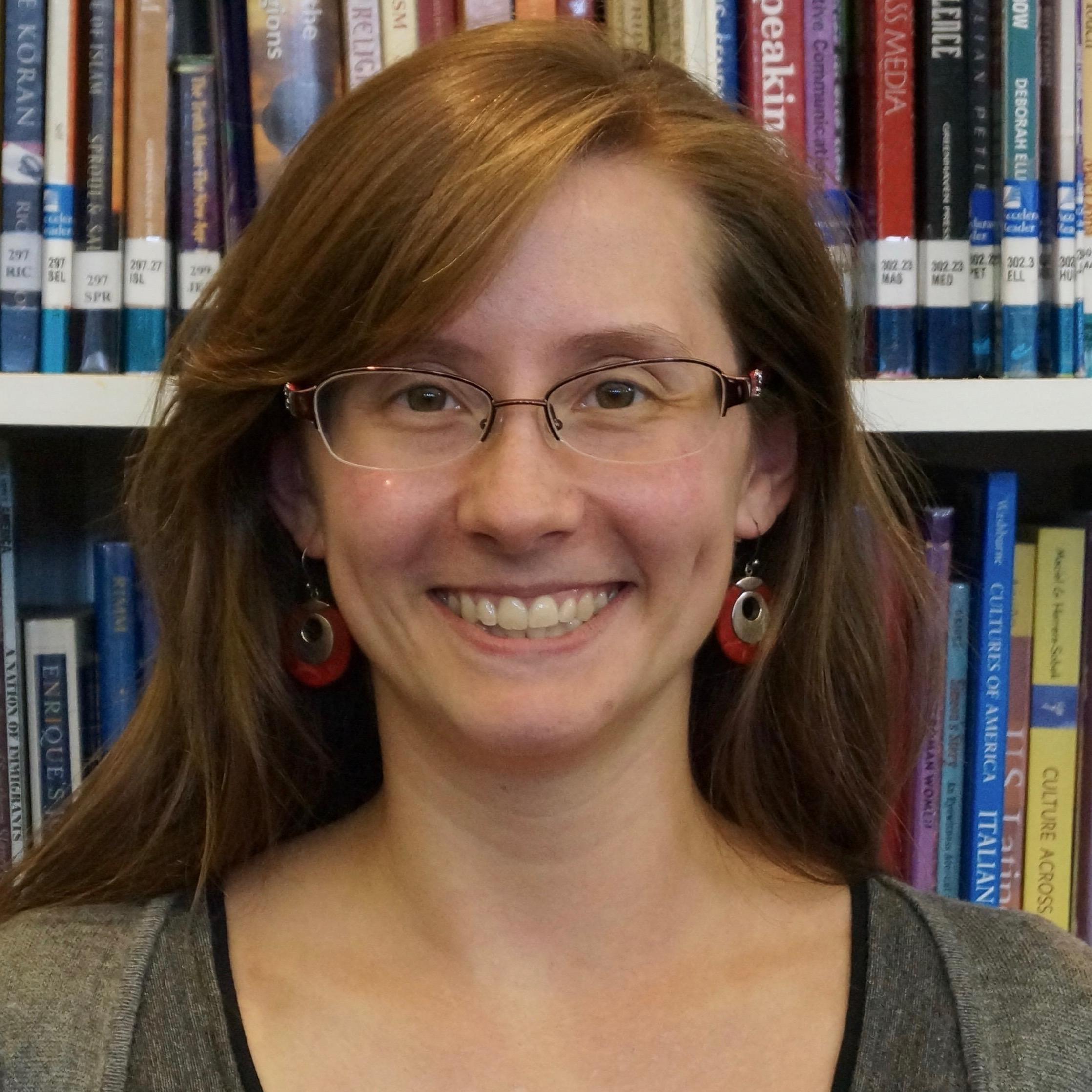 Victoria Shaw's Profile Photo