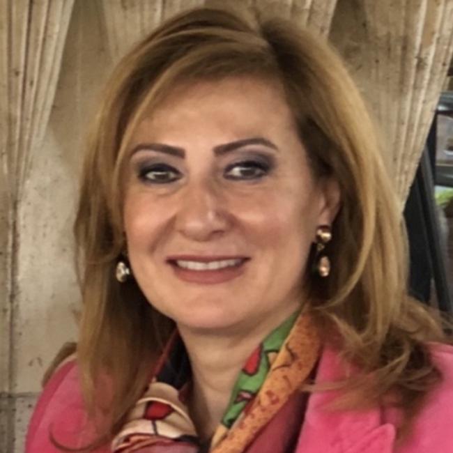 Vania Babikian's Profile Photo