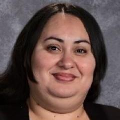 Erika Esparza's Profile Photo