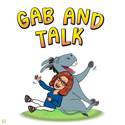 Gifted Gab and Talk