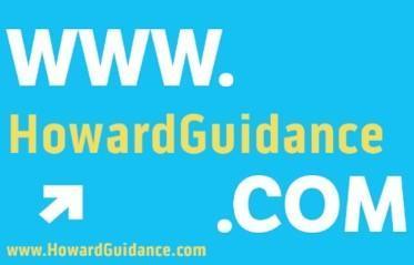 Howard Guidance Website