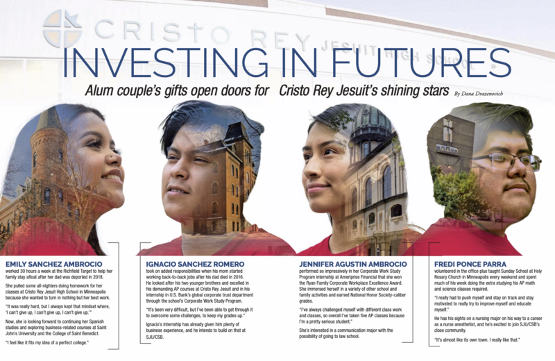 Investing in Futures Thumbnail Image