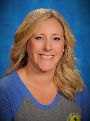 Mrs. Tesky, Principal