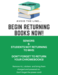 Book Return Flyer