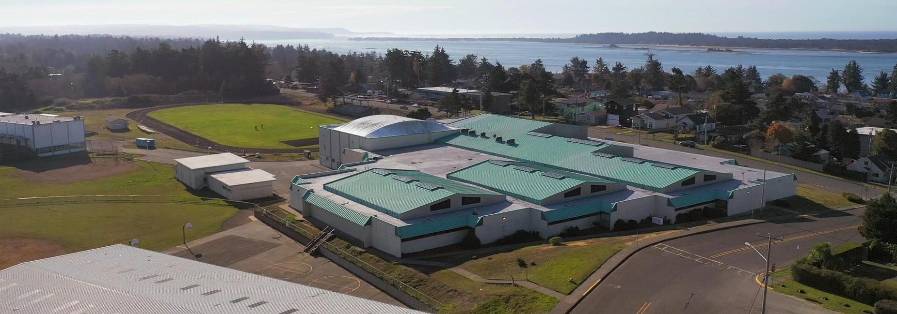 Sunset School