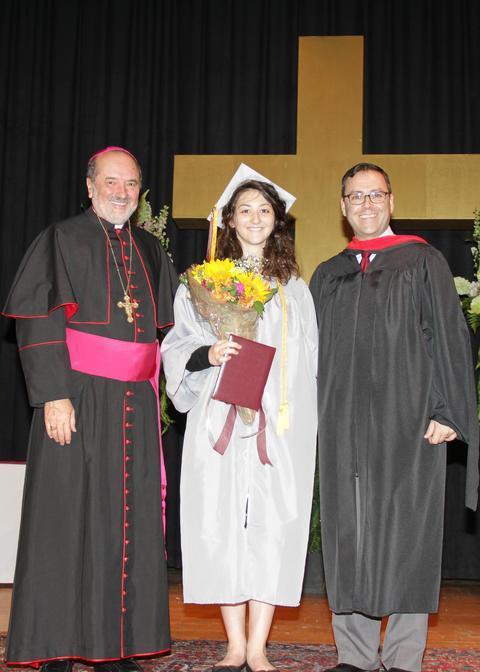 Graduation - 10,000th