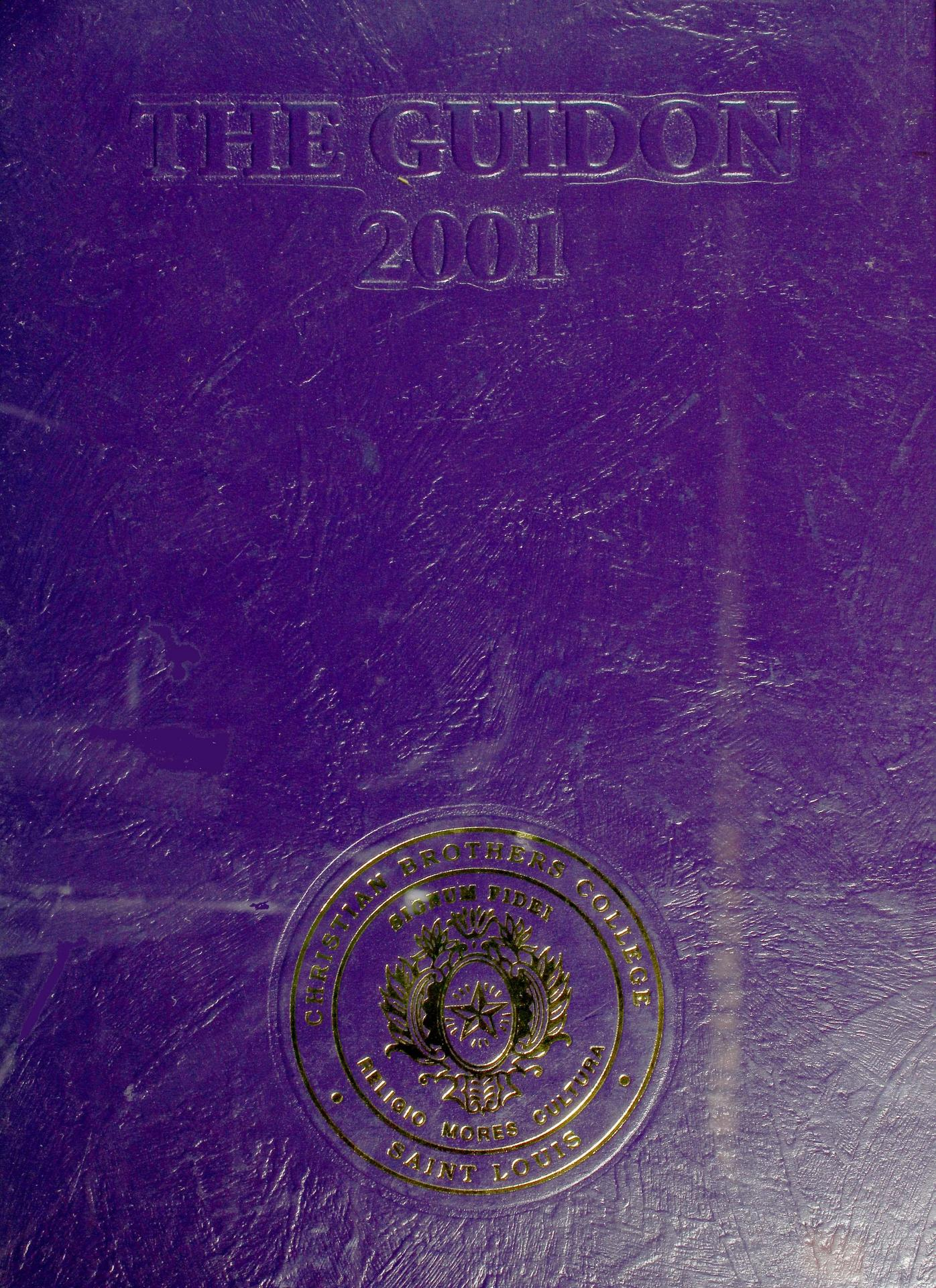 2001 CBC Yearbook