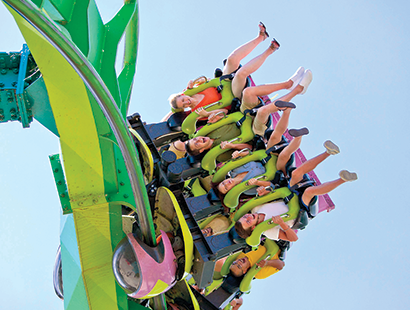 Cedar Point Trip Featured Photo
