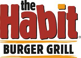 habit burger grill logo