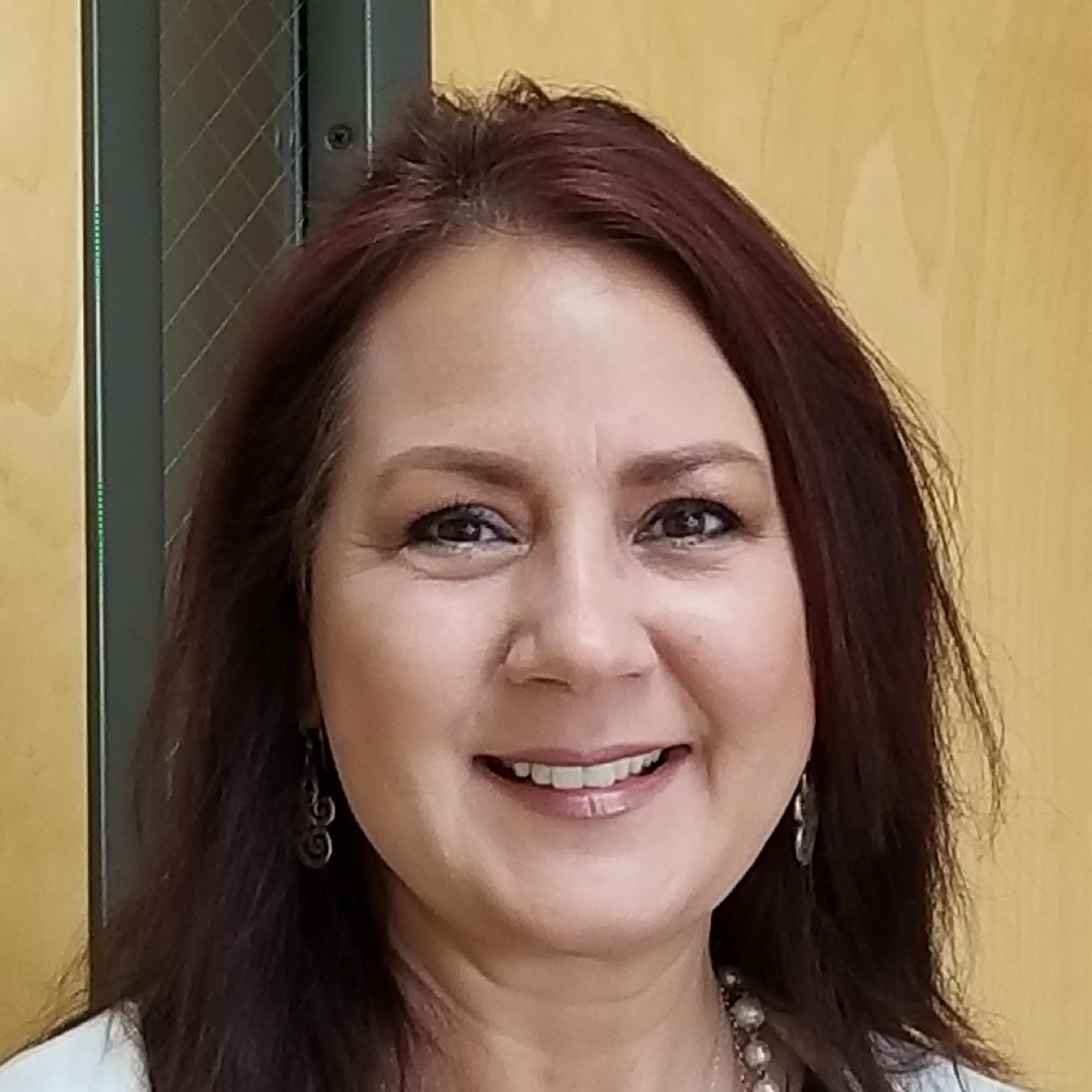 Julie Pickle's Profile Photo