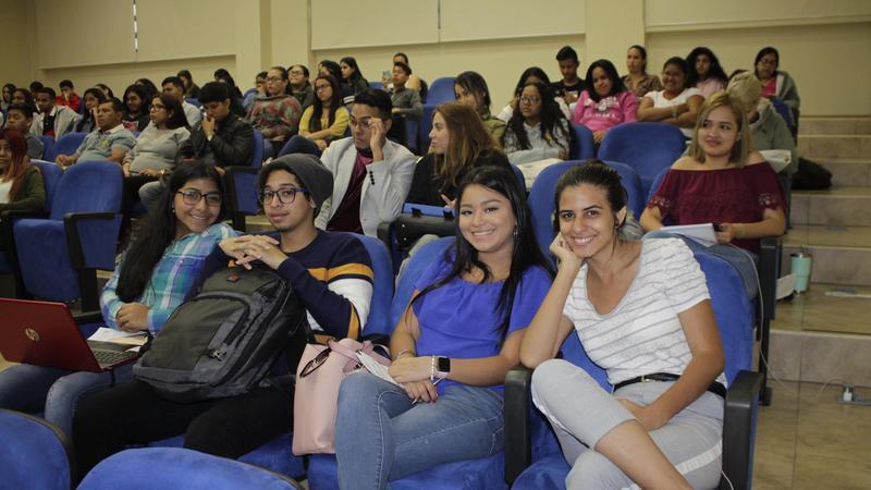 Nueva Junta Directiva de la Asociación de Estudiantes de Psicología ADEPSI Featured Photo